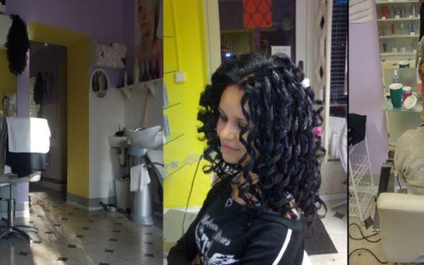 Balíček kadeřnických služeb pro všechny délky vlasů v luxusním salonu hair revolution jen za 179,-. Mytí vlasú, regenerace, stříhání, foukání a styling za úžasnou cenu! Dokonalý účes podtrhne vaší krásu.