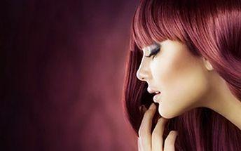 Změňte ÚČES. Kompletní balíček pro všechny délky vlasů. 60 min balíček zahrnující mytí, regeneraci, stříhání, foukání, žehlení a závěrečný styling.