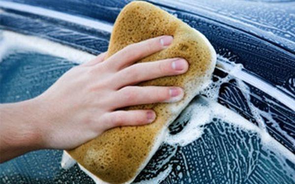 Parádních 480,-Kč za kompletní ruční mytí a čištění interiéru Vašeho automobilu včetně zavazadlového prostoru. Dopřejte svému vozu po zimě 3 hodinovou extra péči!