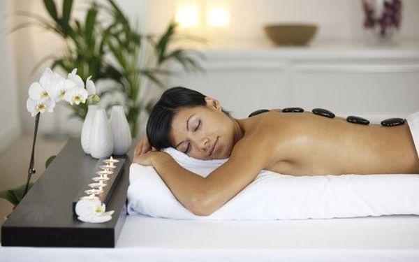 Hodinová masáž nahřátými LÁVOVÝMI KAMENY jen za 250 Kč! Využijte síly kamenů, které uvolní ztuhlé svaly i Vaši mysl. Přivítejte jaro s novou vlnou energie!
