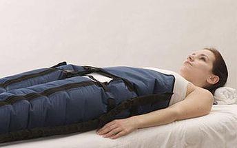 45 minutová přístrojová lymfodrenáž se skořicovým zábalem prováděná fyzioterapeutkou za fantastických 100 Kč! V příjemném a klidném prostředí si nádherně odpočinete a navíc uděláte službu svému tělu! Zbavte se přebytečných centimetrů za mimořádnou cenu se 75 % slevou!