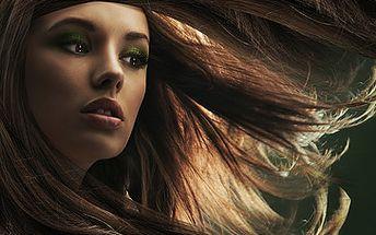 Fantastických 790 Kč za aplikaci keratinu + foukanou! Díky keratinové rekonstrukci budete mít na několik měsíců vlasy pružné, lesklé a uhlazené. Dopřejte svým vlasům péči, kterou si zaslouží! Sleva 74 %!