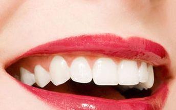 Exkluzivní metoda bělení zubů za jedinečnou cenu 3333 Kč!WhiteScience má fantastické výsledky. Zářivější úsměv změní Váš život k lepšímu. Smějte se s jistotou!