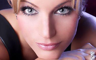 PROMĚNA IMAGE S UZNÁVANOU VIZÁŽISTKOU za skvělých 1540 Kč! Chcete se naučit, jak se správně nalíčit již během 5 minut? Chcete vědět, jak se oblékat, jaké barvy Vám sluší, jaký lak na nehty použít, jaký parfém je pro Vás vhodný? Nenechte si ujít Vaši proměnu image s profesionální vizážistkou s více jak 20ti letou praxí, bývalou ředitelkou školy manekýnek a zakladatelkou modelingové agentury, paní Zuzanou Zvěřinskou Káňovou! Super sleva 40 %!