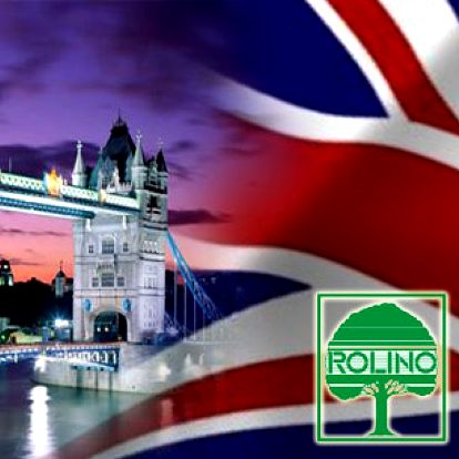 10denní intenzivní kurz ANGLIČTINY v jazykovém studiu ROLINO!! Nikdy není pozdě začít s novou řečí!