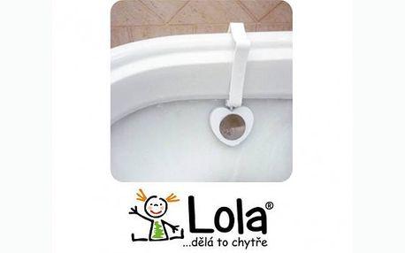 Šetřete své peníze i životní prostředí! Pohlcovač zápachu z toalet bez chemický prostředků za 177 Kč