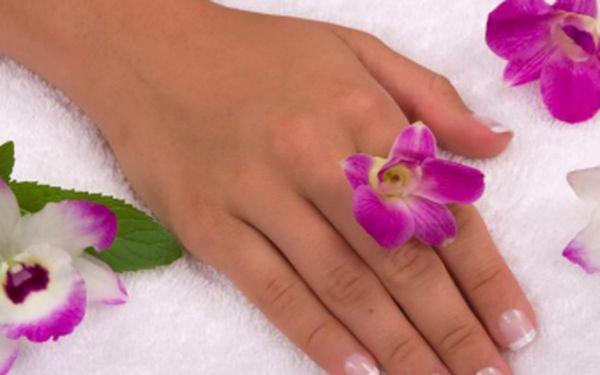 Olejová manikúra + P-shine za pouhých 159 Kč! Skvělé nehtové studio Vunome pro vás připravilo další super nabídku. Nechejte si zkrášlit své ruce s krásnou slevou 46 %!