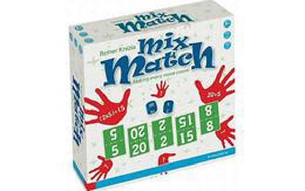 Chcete se zlepšit v počtech? Vyzkoušejte hry, které pobaví a dokonale procvičí Vaše početní schopnosti! Mix Match, Murphyx De Luxe a Equilogic (pestřejší sudoku) se slevou až 45%