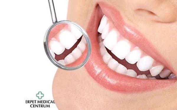 Kvalitní ZUBNÍ IMPLANTÁT včetně vyšetření, otisků a kompletního zákroku. Vysoká kvalita za poloviční cenu na přední privátní zubní klinice v Praze!
