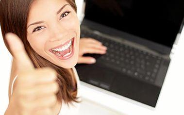 KURZ Základy práce s PC pro začátečníky i pokročilé Délka víkendových kurzů je 10 hodin (10x 60 minut). Naučte se pracovat s počítačem.