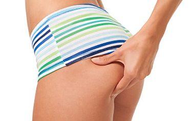 60 min na ROLLETICU. Tvarujte postavu a zbavte se celulitidy. Hit ve cvičení, který Vám napomůže s odbouráním tukových polštářků, zpevněním svalů a vypnutím kůže. Velmi příjemná procedura, u které se zrelaxujete.