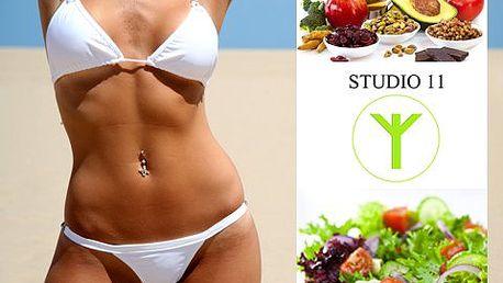 Nutriční poradenství! Zjistěte poměr tuků a svalů v těle a nechejte si sestavit jídelníček na míru!