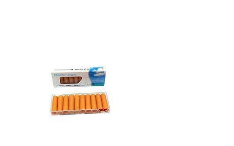 100 náplní do e-cigarety, výběr z 54 příchutí jen za . . . 550,- Kč