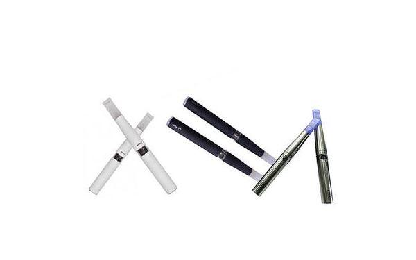 2 ks E-cigaret EGO T – jen za . . . 750,- Kč