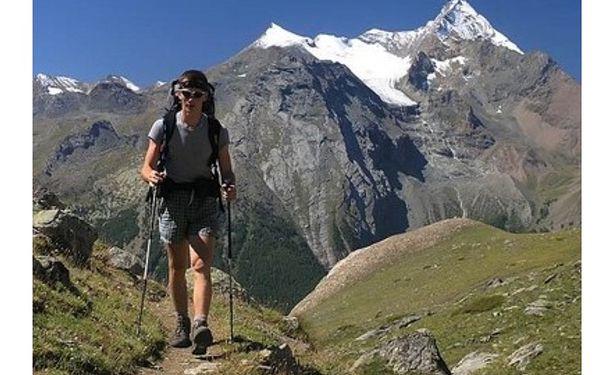 Hit léta 2012 za nejnižší cenu v historii! Pár trekingových holí jen za 259 Kč! Kupte hole sobě nebo blízkým a žijte zdravě!