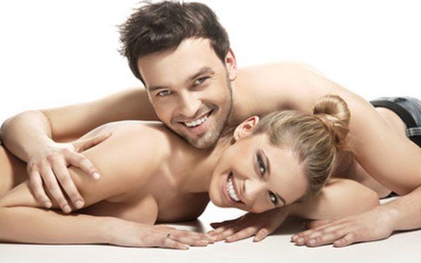Privátní vířivka se saunou pro DVA jen za 649 Kč! Dvě hodiny absolutní relaxace!