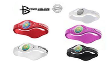 99 Kč místo 625 Kč - Nejlevnější v historii! DVA balanční náramky Power Balance, pět barev a různé velikosti, se slevou 84 %. Poštovné v ceně!