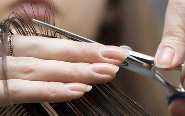 Jen 199 Kč za KADEŘNICKÉ SLUŽBY pro dámy v centru Zlína! Střih, regenerace, foukání a konečný styling. Obměňte svůj účes, dopřejte svým vlasům regeneraci a zdravý lesk.