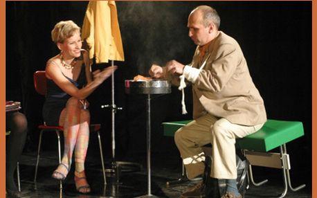 Prídite na kvalitnú kultúru do divadla SkRAT v Bratislave a vychutnajte si nefalšované divadelné predstavenie MORČA