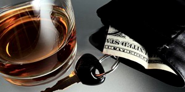 Řídíš? Měj alkohol pod kontrolou! Poštovné v ceně!