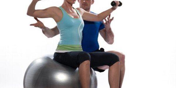 Chcete pracovat ve fitness? Dvouměsíční kurz akreditován MŠMT s certifikací!