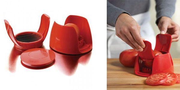 Kráječ na rajčata, ovoce, zeleninu a sýry za pouhých 149,- Kč vč. POŠTOVNÉHO!!!