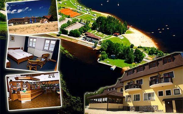 Hotel na Pláži
