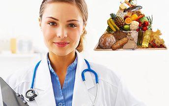 Vyšetření těla z kapky krve! Odhalte chyby v organismu! Navíc získáte možnost sestavení měsíčního jídelníčku se slevou!