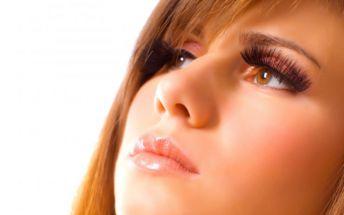 Toužíte mít neodolatelné řasy? Prodloužení a zahuštění řas EMPORIO Lashes® metodou řasa na řasu se slevou 60 %. Dopřejte si krásné, dlouhé a husté řasy, které vašemu pohledu dodají smyslnou a vzrušující jiskru za skvělých 900Kč!