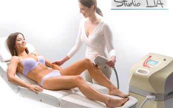 AFT epilace bez bolesti. Nejmodernější technologie pro vaše sexy tělo!