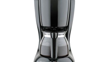 Kávovar ADLER AD 4452. Vychutnejte si výbornou kávu v pohodlí svého domova či kanceláře!
