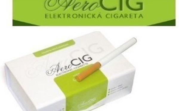 Skvělá a hlavně NEŠKODNÁ elektronická cigareta. První krok k odnaučení kouření je zde!! Lehce a pohodlně a to se slevou 79%