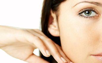 Bezbolestný 30 min LIFTING obličeje radiofrekvencí. Omládněte. Získejte pevnou pleť s nejnovější liftingovou technologií a to bez skalpelu. Procedura dále redukuje tvorbu kožního mazu, odstraňuje váčky pod očima, akné a jizvy.