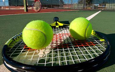 Fantastických 7000 Kč za týdenní tenisovou dovolenou v Jizerských horách - Rejdicích pro 1 osobu na 8 dní (7 nocí) včetně plné penze! 15 hodin tenisu, turnaje, grilování, ale i wellness se spoustou výletů... Dopřejte si tuto NABITOU dovolenou a užijete si hromadu sportu a zábavy se super slevou 42 %!