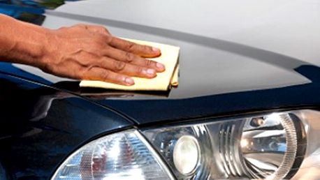 Leštění autolaků technologií 3M Leštění jednoho dílu osobního auta s užitím vosku 3M. Balíček obsahuje mytí, leštění, retušování a voskování. Vhodné pro starší vozy či automobily s poničeným lakem.