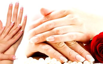 Modelace nehtů gelem s permanentní francií! Mít krásné ruce je předností každé ženy, proto o ně musíme dbát! Nenechte si ujít tuto skvělou akci!