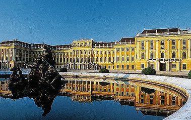 BRNO - 1611 Kč za dvoudenní víkendový zájezd do jarní Vídně, moravského vinného sklípku a Lednicko-Valtického areálu.