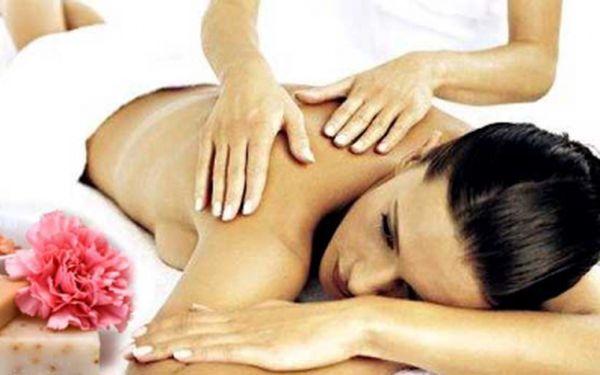 Trpíte bolestmi zad? Máme pro Vás řešení! 60 minutová Breussova masáž, která napomáhá od bolesti zad a regeneruje meziobratlové ploténky, nyní za 259 Kč!
