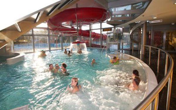 Vstup do super aquaparku od 98 Kč! Jednotlivci i rodiny!
