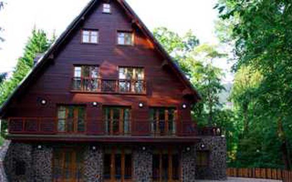 Poznejte krásy Těšínských Beskyd! Přijeďte, sportujte a relaxujte v útulném rodinném prostředí horského penzionku Ovečka.