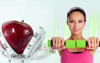 VÝŽIVOVÁ KONZULTACE s 61% slevou! Buďte fit, odhoďte přebytečná kila a ozdravte svůj organismus! Za 189 Kč získáte měření na analyzéru tělesné stavby, poradenství v oblasti zdravého životního stylu a více!