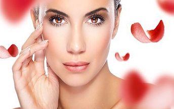 Nedělejte si vrásky z vašich vrásek. Vyzkoušejte liftingové kosmetické ošetření s bonusem ošetření galvanickou žehličkou a mesobotoxové sérum.