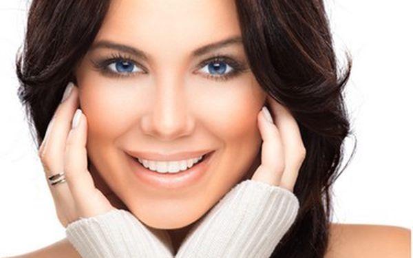 Kompletní kosmetické ošetření, hloubkové čištění, barvení řas a obočí a jejich úprava. Každá žena by chtěla být krásná, tak neváhejte!