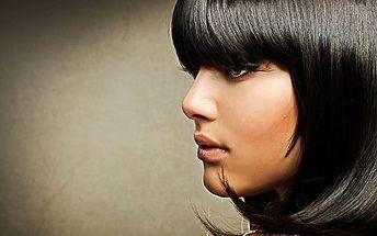 Revoluční brazilský keratin! Dodejte své hřívě lesk a poddajnost! Díky keratinu svoje vlasy narovnáte a vyživíte do hloubky!