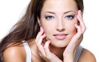 Manuální lifting obličeje! Balíček 6 ošetření, díky kterým zbavíte svoji pleť vrásek a zpevníte její kontury! Rozzařte svou pleť!