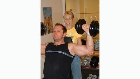 Chcete už konečně zhubnout a váhu si udržet? Trenér ve fitku vám poradí jak začít i jak potom váhu udržet. Pomůže vám s cvičením, stravou i motivací. Vyzkoušejte!