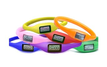 SILIKONOVÉ hodinky včetně poštovného. Buďte IN. Hodinky jsou v několika barvách a vyzařují infračervené záporné ionty, které Vás uklidní. Najděte si trendy hodinky ve své oblíbené barvě.