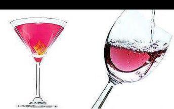 JEN 199 Kč za nejprodávanější portské na světě. Vychutnejte si vynikající révové víno s přídavkem pravé brandy PORTO CRUZ PINK, nyní s 49% slevou.