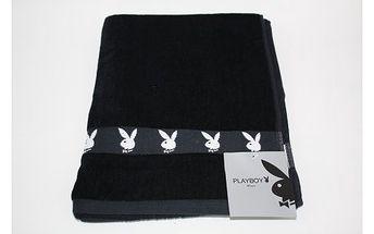 ZA 99 Kč Luxusní froté ručník Playboy