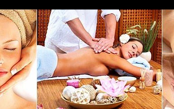 Dokonalá relaxace dle vašeho přání v délce 180 minut za skvělých 749 Kč. Uvolněte tělo i mysl v salonu PRETTY WOMAN v PRAZE, přivítejte jaro svěží a plná síly s 62% slevo